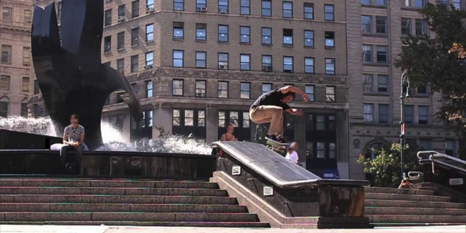 Sean Malto @ Mountain Dew