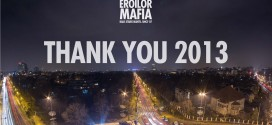 Eroilor Mafia – THANK YOU 2013 Full Video