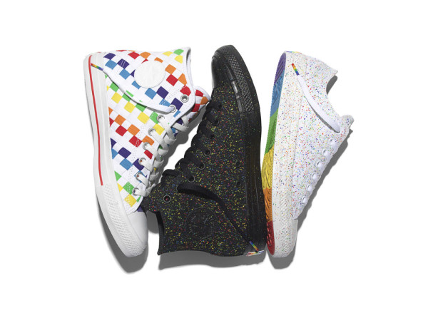 Converse Chuck Taylor All Star Pride - Group